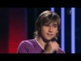 Александр Поздняков - You can leave your hat on (сеекс,а не голос)