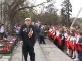 г. Нязепетровск. Приём в пионеры 2011 г.