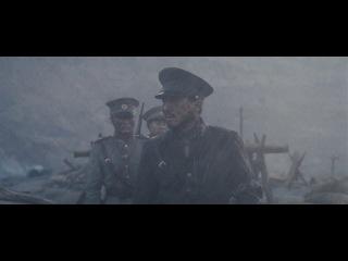 Падение последней империи / 1911 / Xinhai geming 2011 (Джеки Чан) MVO R5